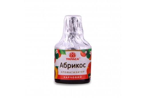 Ароматизатор пищевой Абрикос 5 мл Украса -02855