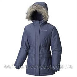 Куртка для девочки Columbia NORDIC STRIDER