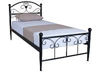 """Кровать подростковая односпальная Melbi """"Патриция"""""""