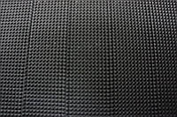 "Резина подметочная для обуви  «Ромб"" (2 сорт) 340*720 т.2,0 мм."