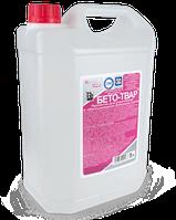 Бето-твар -пропитка для укрепления и обеспыливания бетона