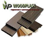НОВИНКА ! Террасная доска Woodplast