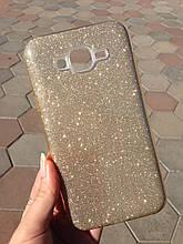 Чехол Samsung Galaxy J5 2017 Gold Sand Dream