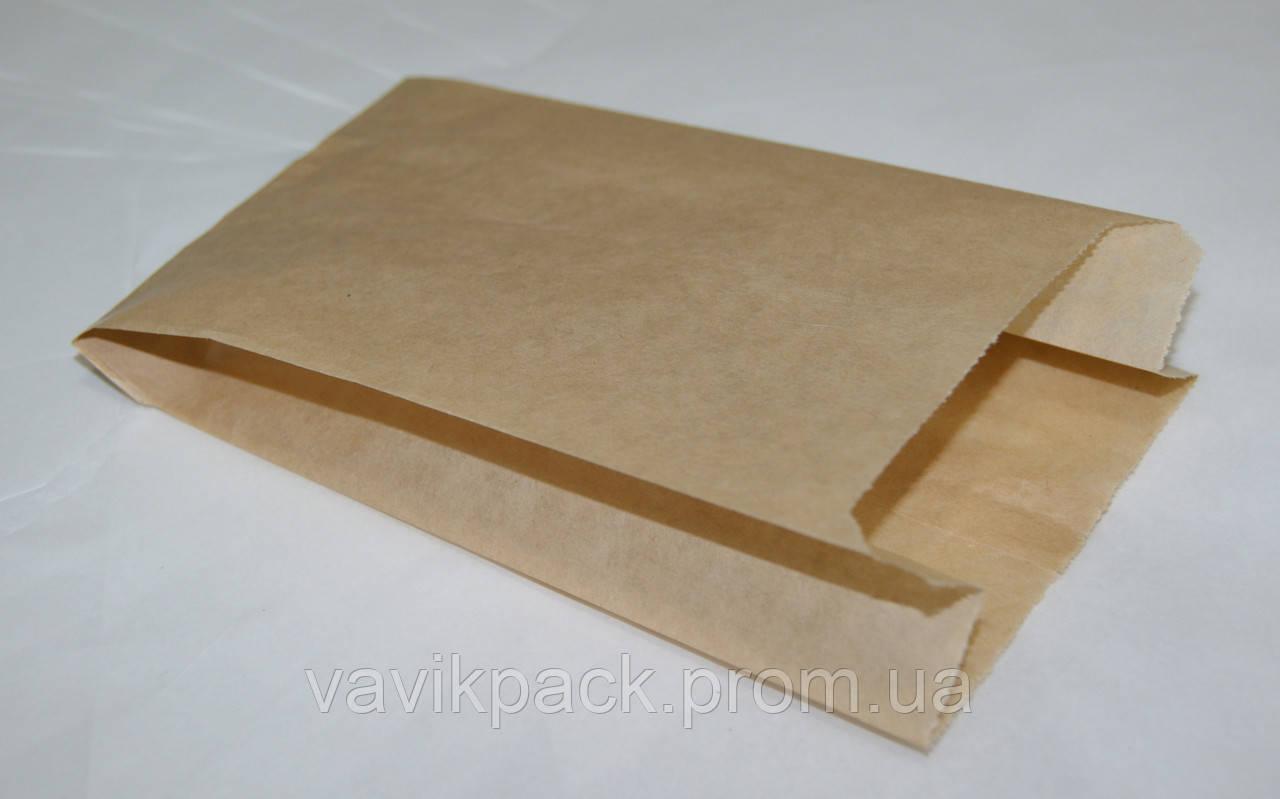 Пакет (220*40*170 мм)   Крафт импорт 38г/м2
