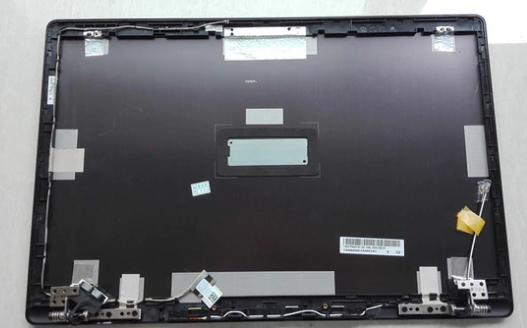 Крышка матрицы Asus N550 no touch