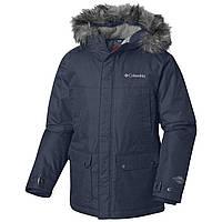 Куртка утепленная для мальчика Columbia SNOWFIELD