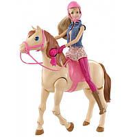 Игровой набор Barbie Верховая езда  CMP27