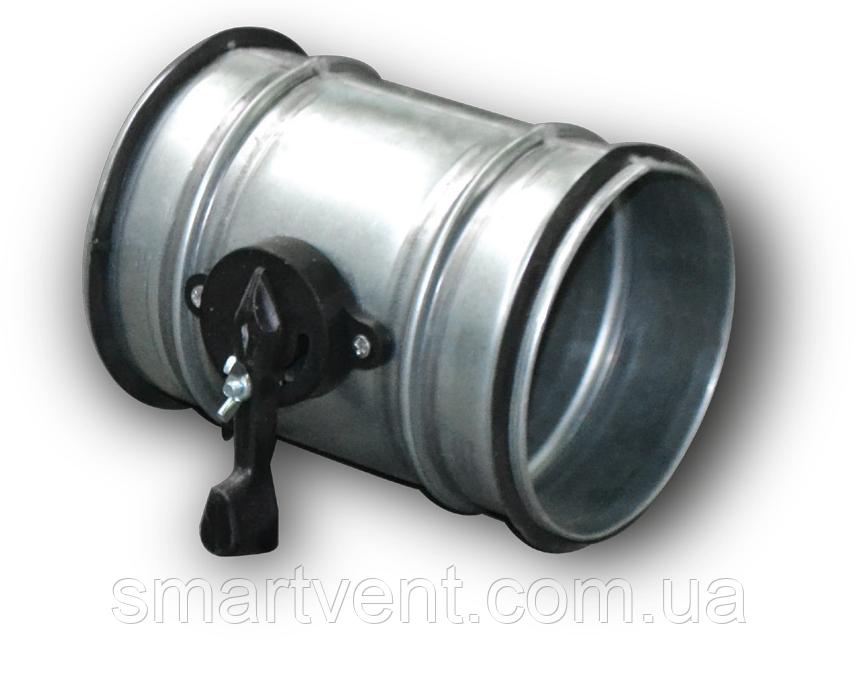 Дроссель-клапан Ø280