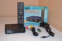 TV приставка T2 UClan T2 HD (U2C T2 HD).