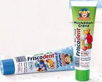 Зубная паста для детей FriscoDent