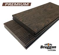 Террасная доска Bruggan Multicolor, фото 1