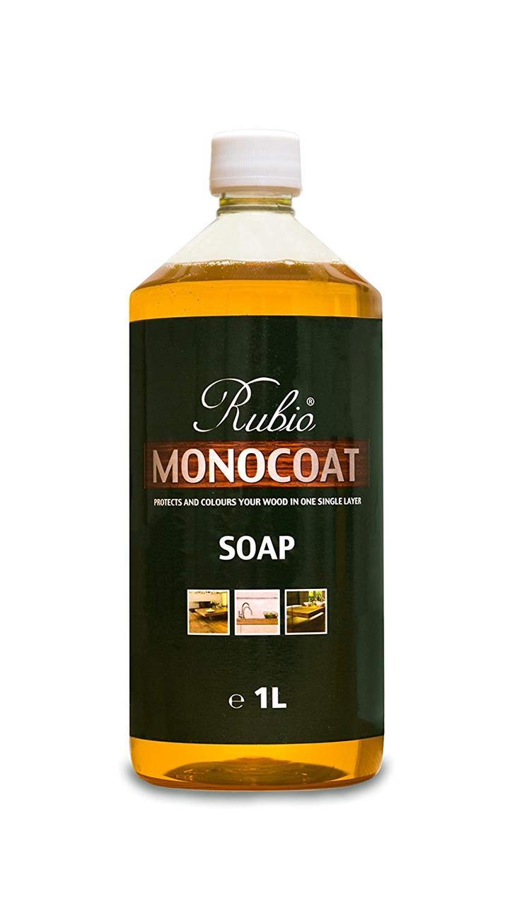 Rubio monocat Soap. - миючий засіб