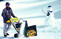Как выбрать снегоуборщик для дома