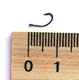 Крючки Leader MARUSEIGO BN №4, 10шт, фото 2