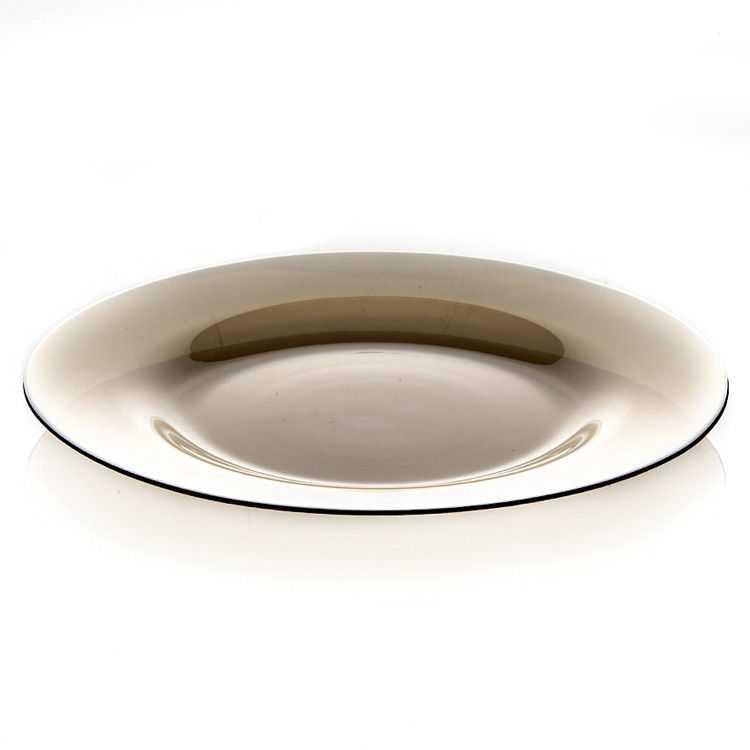 Тарелка обеденная Pasabahce Bronze 260мм (10328)