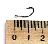 Крючки для рыбалки Leader MARUSEIGO BN №8, 9шт, фото 2