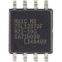 Микросхема Macronix MX25L12873FM2I-10G, 25L12873F