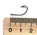 Крючки рыболовные Лидер MARUSEIGO BN №11, 9шт, фото 2