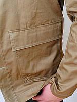 RIVER пиджак бежевый #R/A