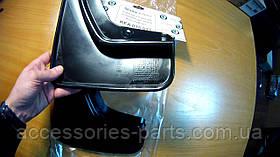 Комплект брызговиков Skoda Octavia A4 Новые Оригинальные