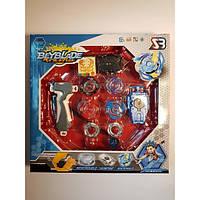 "Игра запускалка ""Beyblade"" c ареной (BB 807 D)"