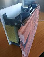 Материалы для навесных вентилируемых фасадов
