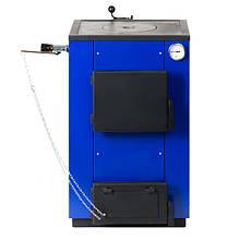 Классические твердотопливные котлы 12- 20 кВт
