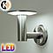 Світильник Бра IP44 7W LED GAR15 A, фото 4