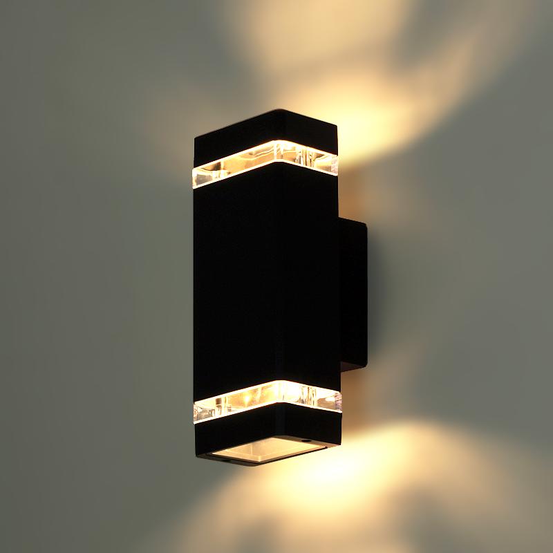 Настенный бра светильник JOY 2x GU10 IP54