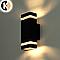 Настенный бра светильник JOY 2x GU10 IP54, фото 4