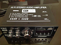 Усилитель звука AK-699D UKC