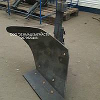 Отвал полувинтовой ПЛН толщина 8 мм