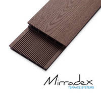 Террасная доска Mirradex light