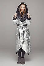 Пальто двухстороннее Alberto Bini 4025, фото 2