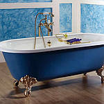 Реставрация ванн в Кривом Роге