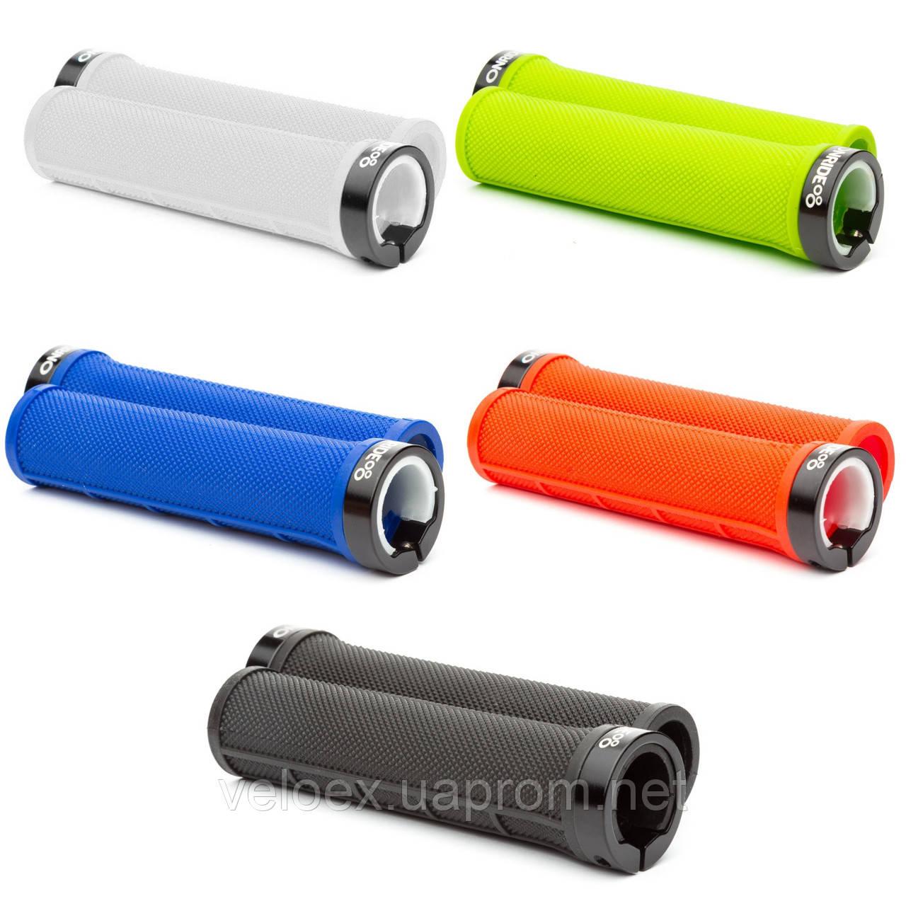 Ручки руля ONRIDE GripOne цвета