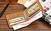 Мужской мини-кошелек  Baellerry 2019, фото 3