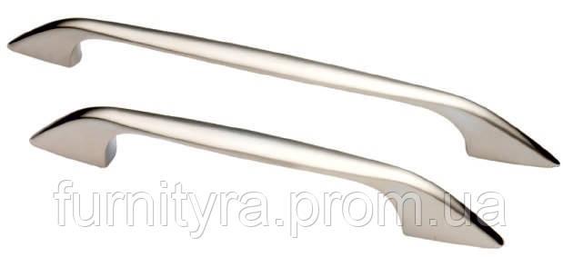 Ручка 128-160mm KILIC Матовый Хром