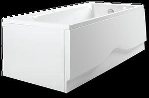 Прямоугольная акриловая ванна Paa Sonata