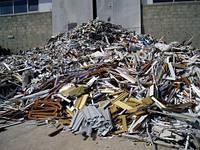 Вывоз отходов производства