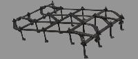 Борона культиватор БК-1,0