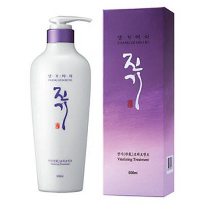 Кондиционер для лечения и профилактики выпадения волос Daeng Gi Meo Ri Vitalizing Treatment 500 мл (08023), фото 2