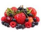 Фрукты и ягоды, органик