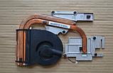 Система охолодження lenovo IdeaPad Y510P AT0SF001SS0 SUO1 02 317 000 0112 + кулер, фото 2