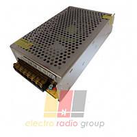 Импульсный блок питания 36В 5.5А (200Вт) перфорированный