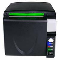 Принтер чеков HPRT TP801 (USB+Ethernet), фото 1