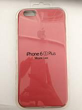 Чохол iPhone 6 Plus / 6s Plus Apple Silicone Case
