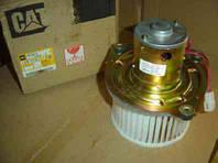Мотор отопителя в сборе 135-2191