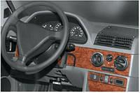 Накладки на торпеду Alfa Romeo 145/146 1994-2001 (декор панели Альфа Ромео)