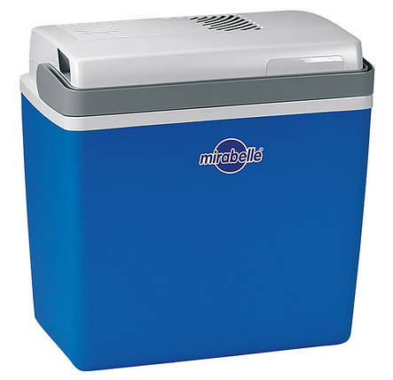 Автохолодильник Ezetil Mirabelle E-24 12/230 V, 24 л (4020716877075), фото 2